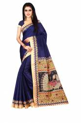 KALA BOUTIQUE CREATION KHADI COTTON SAREE