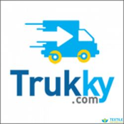 Trukky Logistics Pvt Ltd  logo icon