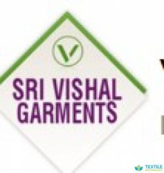 Vishal Garments logo icon