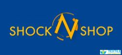 Shock N Shop logo icon