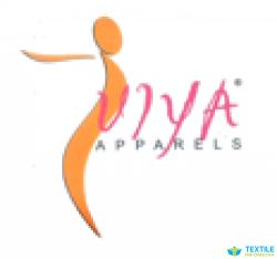 Viya Apparels logo icon