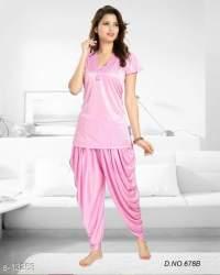 cf4ebc43de Nightwear Manufacturers, Suppliers, Wholesalers in Ahmedabad, Gujarat, India  - Nightwear for women