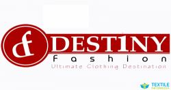 Destiny Fashion Hub logo icon