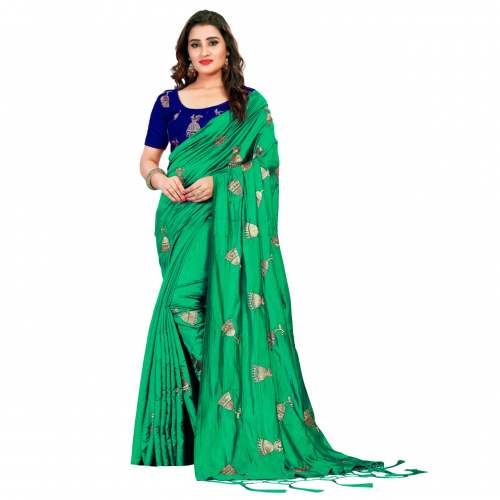 Designer Georgette Saree by Destiny Fashion Hub