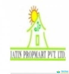 Jatin Propmart Private Limited logo icon