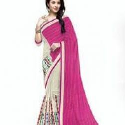 Fancy Saree0