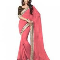 Fancy Saree1