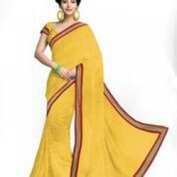 Fancy Saree10