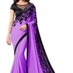 Fancy Saree19
