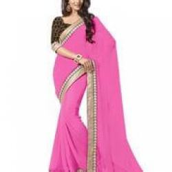 Fancy Saree2
