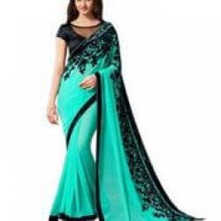 Fancy Saree20