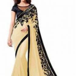 Fancy Saree22