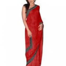 Fancy Saree23