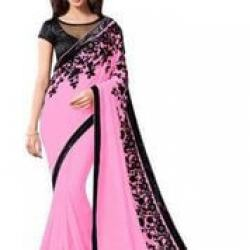 Fancy Saree25