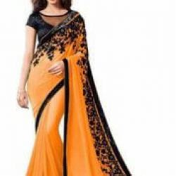 Fancy Saree29