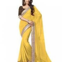 Fancy Saree3