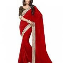 Fancy Saree4