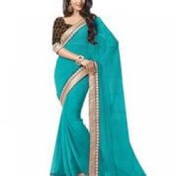 Fancy Saree5