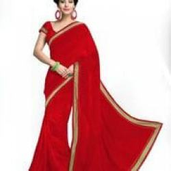 Fancy Saree9