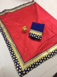 Tim Tim Silk Saree