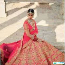 186f8c24405b3 Deepshikha Creations in varanasi bridal lehenga manufacturer uttar ...