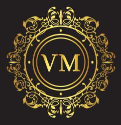 V Muthuswamy Silks logo icon