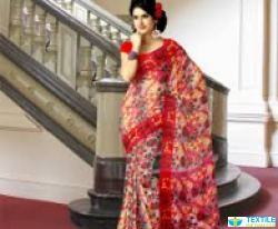 Janta Saree Creation logo icon