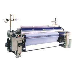 Water Jet Loom Textile Machine
