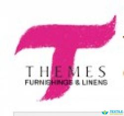 Themes Furnishings Linens logo icon