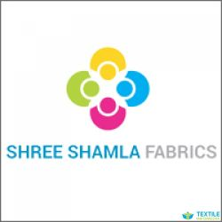 Shree Shamla Fabrics logo icon