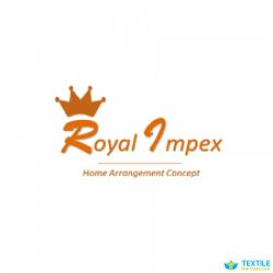 Royal Impex logo icon
