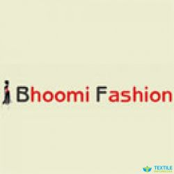 Bhoomi Fashions logo icon