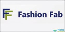 Fashion Fab logo icon