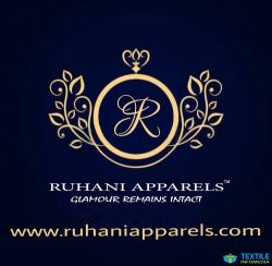 RUHANI APPARELS logo icon