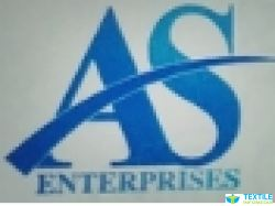 A S Enterprises logo icon