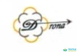 Drona Enterprises logo icon