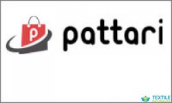 Pattari Fab logo icon