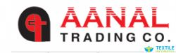 Aanal Trading Co logo icon