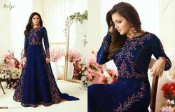 LT Nitya Ladies Designer Suit 1100