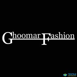 Ghoomar Fashion logo icon