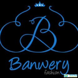 Banwery fashion logo icon