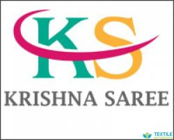 KRISHNA SAREE logo icon