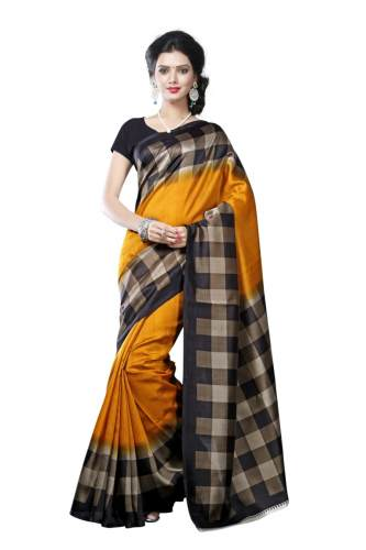KRISHNA SAREE silk saree