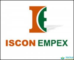 Iscon Empex logo icon