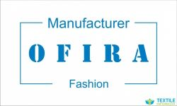 OFIRA FASHION logo icon