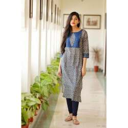 Ladies Designer  cut Kurti
