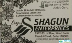 Shagun Enterprices logo icon