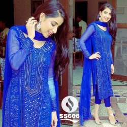 1fe792cd6a Ladies Salwar Suits Manufacturers & suppliers in Surat, Gujarat, India