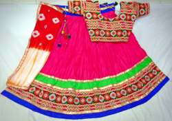 New Navratri Collection
