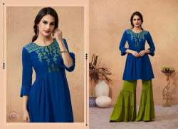 8a2555aeed Wholesale pakistani suits in Surat from wholesalers showroom and companies  in Gujarat, India best price online